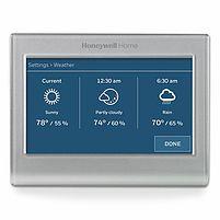 Honeywell Smart wifi